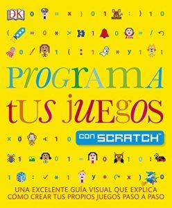 Aprender a programar tus juegos con scratch